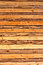 Stock Image : Wooden stripes