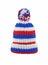 Stock Image : Wool Hat