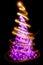 Stock Image : Xmas tree