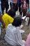 Stock Image : Yemanjá Party
