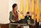 Stock Image : Yingluck Shinawatra Thailand Prime Minister