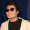 Stock Image : Yoko Ono