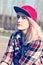 Stock Image : Young girl