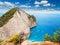Stock Image : Zakynthos - Navagio, Greece