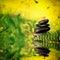Stock Image : Zen stones