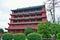 Stock Image : Zhenhai Tower