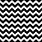 Stock Image : Zig zag simple pattern