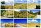 Stock Image : Zlatibor landscapes