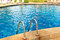 Stock Image : Zwembad