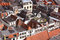 Stock Image : Zwolle upper view
