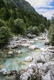  de SoÄ une rivière Photos stock
