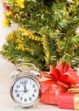 ¡Año Nuevo pronto! Foto de archivo libre de regalías