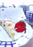 ¡Appetit del Bon, mi querido! Fotos de archivo libres de regalías