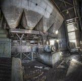 ¡Bestia industrial de la buena mañana del pasado! Fotos de archivo libres de regalías