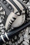 ¡Bola del juego! Imagen de archivo libre de regalías