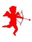 ¡Cupid! EPS/arte de clip/JPEG Fotografía de archivo libre de regalías