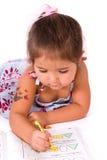 ¡El aprendizaje es diversión! Foto de archivo libre de regalías