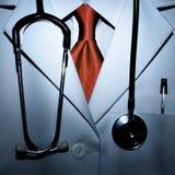 ¡El Dr. Scarry! Fotografía de archivo
