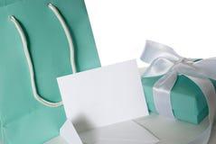 ¡El mejor regalo de todos! fotografía de archivo libre de regalías