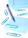 ¡Escriba su propia nota en ella! Imagen de archivo