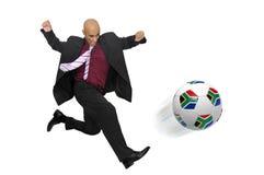 ¡Fútbol!!! imágenes de archivo libres de regalías