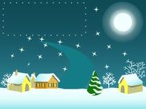¡Felices cristmas! Foto de archivo libre de regalías