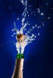 ¡Feliz Año Nuevo! Imagen de archivo libre de regalías