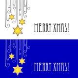¡Feliz Navidad! Imágenes de archivo libres de regalías