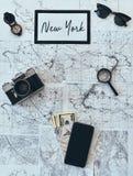 ¡Guarde el viaje! Imagen de archivo libre de regalías