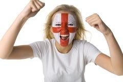 ¡Inglaterra! foto de archivo