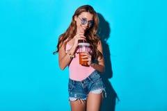 ¡Los gustos les gusta verano! Fotos de archivo