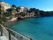 ¡Neo, Mallorca de marcha Mediterrà imagen de archivo libre de regalías