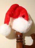 ¡Ooohhhh Santa! Foto de archivo libre de regalías