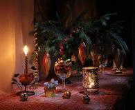 ¡Pronto el día de fiesta del Año Nuevo! Fotos de archivo libres de regalías