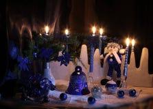 ¡Pronto el día de fiesta del Año Nuevo! Foto de archivo