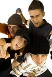 ¡Somos el mejor! Foto de archivo libre de regalías