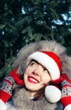 ¡Tiempo de la Navidad!!! Foto de archivo