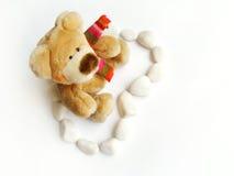 ¡Todos necesita amor! Fotografía de archivo libre de regalías