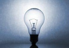 ¡Una idea! Foto de archivo