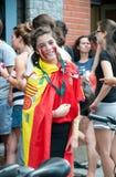 ¡Viva Espana! Imagenes de archivo