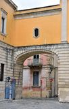 ² Salento Italia de Nardà Fotos de archivo