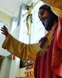 ³ n de Иисус corazà Sagrado Стоковая Фотография