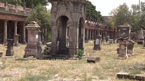 ³ n de Belen Guadalajara Jalisco de Panteà vídeos de arquivo