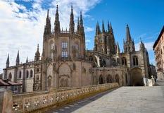 ³ n, España de Burgos, Castilla y Leà fotografía de archivo