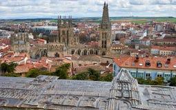 ³ n, España de Burgos, Castilla y Leà imagen de archivo