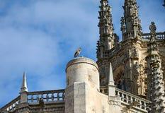 ³ n, Espagne de Burgos, Castille y Leà images stock