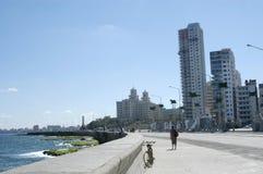 ³ n MalecÃ, Гавана стоковые фотографии rf