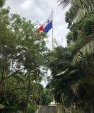 ³ n, Panamá de Cerro Ancà imágenes de archivo libres de regalías