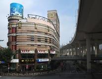 ¼ Китай Shanghaiï Стоковые Фото