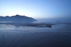 ¼ Cina del Fujian Xiapuï Fotografia Stock Libera da Diritti